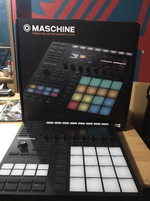 Maschine MK3 for Sale in Washington, DC