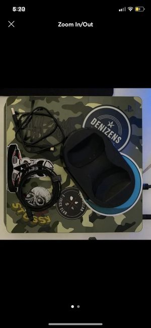 Turtle beach elite 800 charging dock for Sale in Wheaton, MD