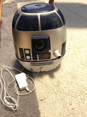 Star Wars R2d2 humidifier for Sale in Loomis, CA