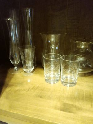 West Virginia glass for Sale in Tennerton, WV