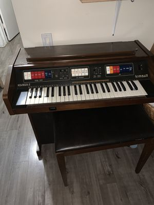 Kimball piano for Sale in Torrance, CA