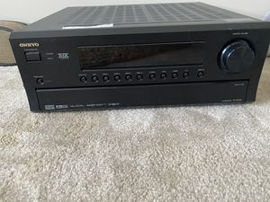 Onkyo TX-SR703 a/v receiver 7.1 channel for Sale in Simpsonville, SC