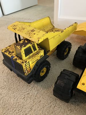 TONKA, trucks TOYS collectibles for Sale in Alexandria, VA