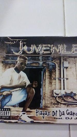 CDs brand new juvenile for Sale in Stockton, CA