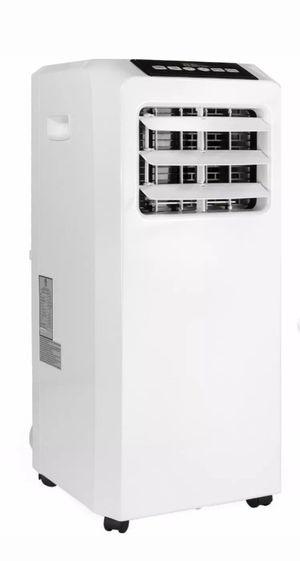 Portable 8000 BTU AC Air Conditioner Dehumidifier Fan A/C Unit White for Sale in Lebanon, TN