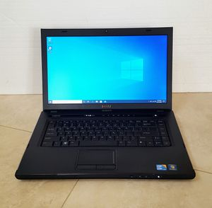 "Dell Vostro 3500 Laptop /Intel Core i3 ,15.6"" Screen, Webcam, Windows 10 -64bit/ HDMI , Bluetooth, WiFi --Fast -Durable- Great Condition ! for Sale in Poway, CA"