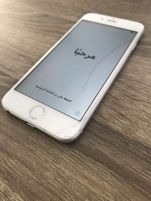 iPhone 6 Unlocked 64g for T-Mobile for Sale in San Diego, CA