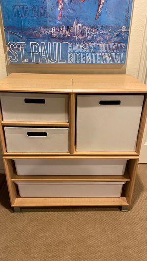 Closet storage or organizer for Sale in Encinitas, CA