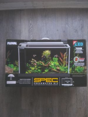 Fluval spec for Sale in West Hollywood, CA