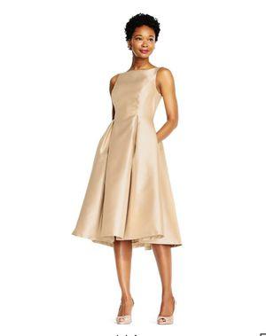Adrianna Papell Dress Midi Fit & Flare Size XS for Sale in Auburn, WA