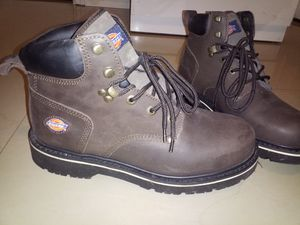 Dickies Boots NEW for Sale in Miami, FL