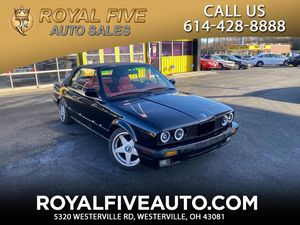 1992 BMW 3-Series for Sale in Westerville, OH