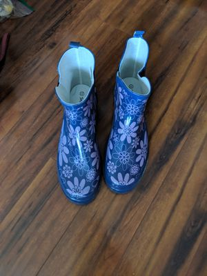 Rain boots, size 11 - $20 for Sale in Simpsonville, SC