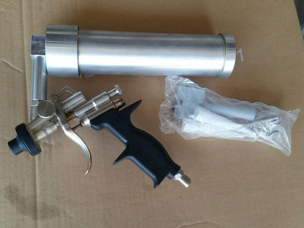 WURTH SPRAYABLE SEAM SEALER GUN MADE IN GERMANY