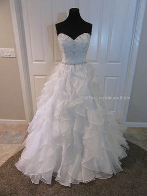 Brand new wedding /quinceanera dress for Sale in Henderson, NV