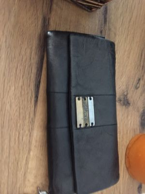 Diesel wallet light use $49 O for Sale in Baltimore, MD