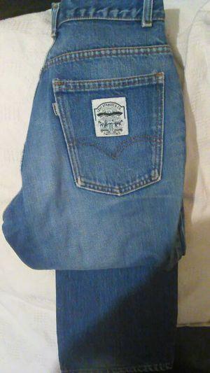 Men's Vintage Levi jeans for Sale in Saint Louis, MO