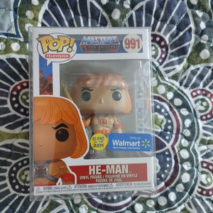 Masters of the universe He-Man for Sale in Lancaster, PA