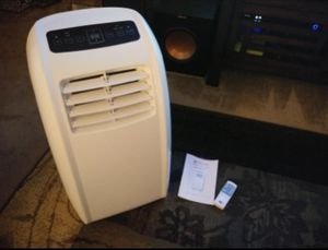 "New!! CCH YPLA-08C 8,000 BTU 3 in 1 ""Ultra Compact"" Portable Air Conditioner, Fan and Dehumidifier with Remote Control for Sale in Phoenix, AZ"