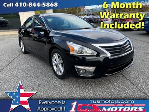 2015 Nissan Altima for Sale in Edgewood, MD