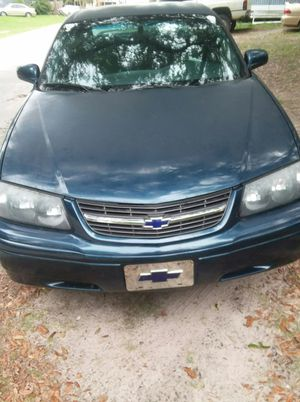 Chevy impala police interceptor for Sale in Saint Cloud, FL