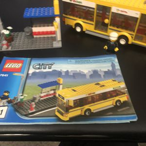 Lego 7641 for Sale in Vancouver, WA