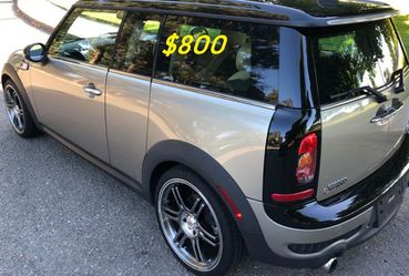 ❇️URGENTLY 💲8OO Very nice Mini Cooper 💝Runs and drives very smooth! in very good condition.🟢 for Sale in Denver,  CO