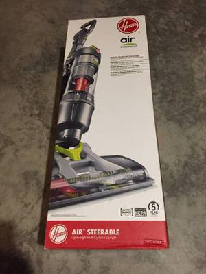 Hoover WindTunnel Air Bagless Upright Vacuum Cleaner for Sale in North Springfield, VA