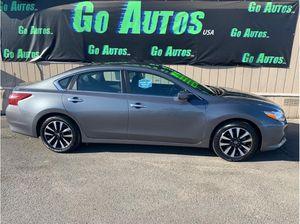 2018 Nissan Altima for Sale in Yakima, WA