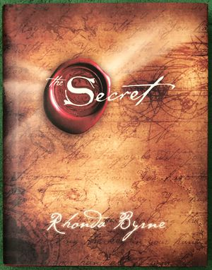 NEW hardcover copy of The Secret for Sale in San Diego, CA