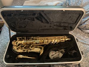 Stephanhouser ZAS500 Alto Saxophone for Sale in Boulder, CO