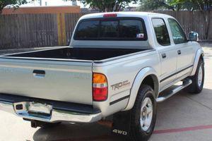 02 Toyota Tacoma for Sale in Shreveport, LA