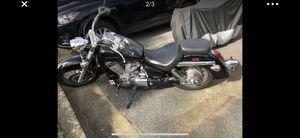 2006 Honda shadow 750 cc for Sale in Aspen Hill, MD