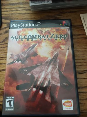 Ace Combat Zero for PlayStation 2 for Sale in Lewis Center, OH