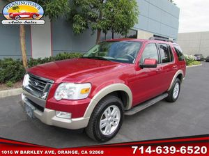 2010 Ford Explorer for Sale in Orange, CA