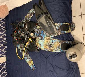 Scuba gear for Sale in Miami Gardens, FL