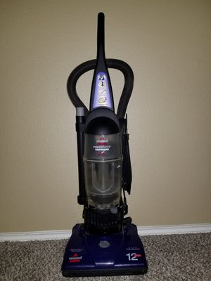 Bissell Powerforce Bagless Vacuum for Sale in Oak Point, TX