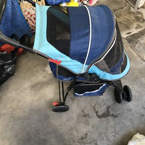 Small Dog Stroller for Sale in Fountain Valley, CA