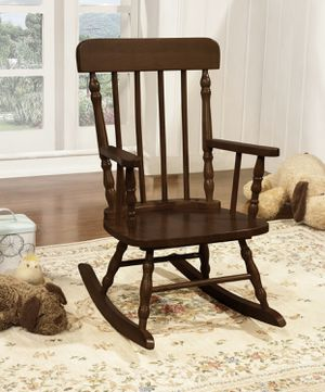 Kids rocking chair for Sale in Santa Fe Springs, CA
