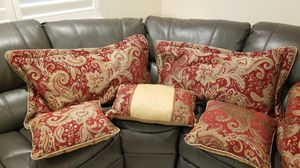 Croscill Queen size bed set for Sale in Stockton, CA