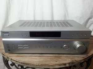Sony receiver am fm stereo Dolby Digital audio control center cinema sounds great for Sale in Kalama, WA