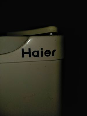 Haier sm room refrigerator for Sale in Pittsburgh, PA