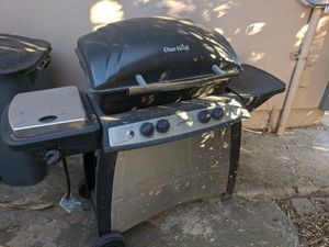 Free: Char Broil gas BBQ for Sale in San Diego, CA