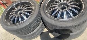 Tires for Sale in Santa Ana, CA