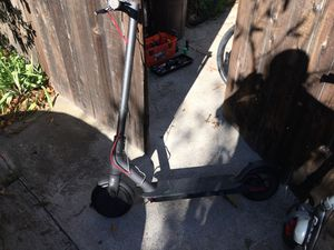 Xiaomi electric scooter for Sale in Los Angeles, CA
