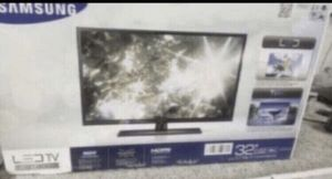 """TV 32"""" NEW LED SAMSUNG for Sale in Schaumburg, IL"""