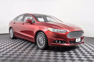 2014 Ford Fusion for Sale in Marysville, WA