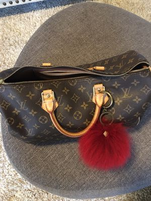 💯 authentic LV speedy 35!! for Sale in Frisco, TX