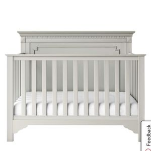 Brand New Edgemonnt Baby Relax Crib 5in1 Convertible Crib for Sale in Carson, CA