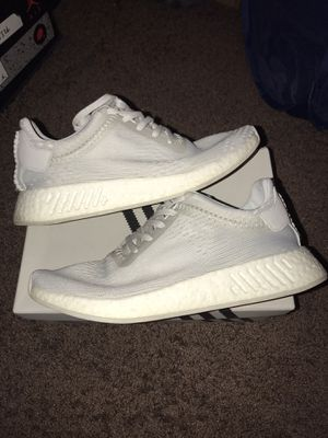 Adidas Wings + Horns NMD R2 Size 8 for Sale in Eastvale, CA